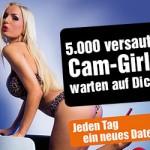 Neue Sexcam Sender